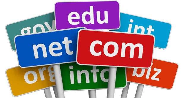 Регистрируем домены правильно