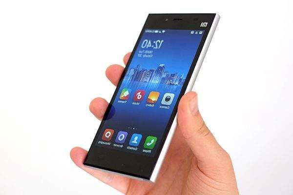 Смартфн Xiaomi Mi 3